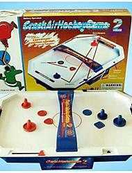 Недорогие -Настольные игры Игрушки Электрический пластик Куски Универсальные Подарок