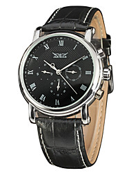 cheap -JARGAR Swiss Famous Watch Men's Fashion And Leisure Machine Watch