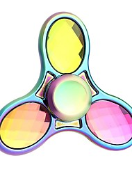 Fidget Spinner Hand Spinner Spinning Top Toys Toys Toys Plastic EDCFocus Toy Relieves ADD, ADHD, Anxiety, Autism Stress and Anxiety