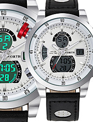Men's Teen Sport Watch Military Watch Dress Watch Fashion Watch Bracelet Watch Unique Creative Watch Casual Watch Digital Watch Wrist