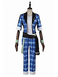 Inspired by Cosplay Cosplay Video Game Cosplay Costumes Cosplay Suits Fashion Other Shirt Top Pants Gloves Belt More Accessories