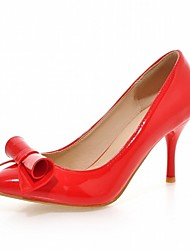 Women's Sandals Comfort Light Soles PU Leatherette Summer Fall Wedding Outdoor Office & Career Party & Evening Dress Casual Walking