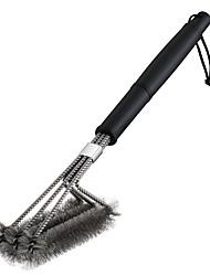 economico -Alta qualità Cucina Rotolo e spazzola elettronica levapeli,Plastica Metallo