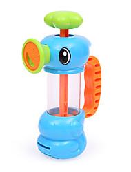 abordables -Juguete de Agua Juguete de Baño Juguetes Caballo Piezas Niños Regalo