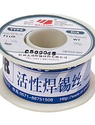 Aia Active Solder Wire Series Sn63Pba-0.3Mm-500G/ Coil