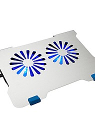 """Pad raffreddamento per computer portatile 15.5 """""""