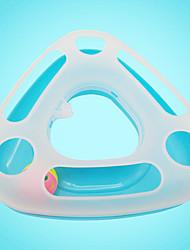 Недорогие -Кошка Игрушка для котов Игрушки для животных Интерактивный Милый стиль Игровой круг с шариками пластик Для домашних животных
