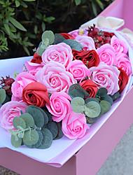 economico -Party/serata Serata/evento Nascita bambino Compleanno San Valentino Giorno del ringraziamento Bomboniere e regali per feste-24 Pezzi