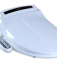 smart Clean body Toilet Seat Fits Most Toilets