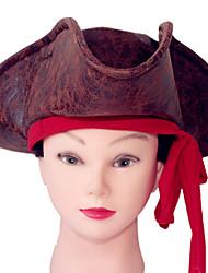 Chapeau de halloween aladdin pour halloween costume accessoires chapeaux costumes de fantaisie props stage cosplay suppllies