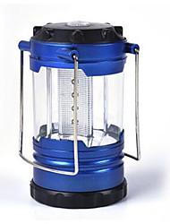 Lanterne e lampade da tenda Lumens Modo Stile Mini Emergenza per Campeggio/Escursionismo/Speleologia Multiuso Royal Blue