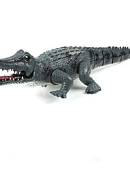 cheap -Action Figures & Stuffed Animals Light Up Toys Educational Toy Fish Crocodile Lighting Electric Plastics Not Specified