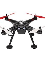 preiswerte -RC Drohne XK X380 2 Achsen 2.4G Ferngesteuerter Quadrocopter FPV LED-Lampen Ein Schlüssel Für Die Rückkehr Ausfallsicher Kopfloser Modus