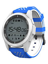 cheap -F3 Outdoor Sports Smart Watch Waterproof 30 m Underwater Altitude Display Bluetooth 4.0