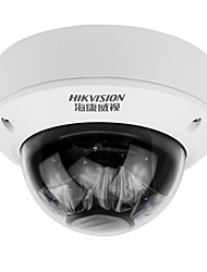 Hikvision® ds-2cd2735f-è la versione multi-lingua della videocamera a dome varia-focale 2.8-12mm wdr (slot ip67 built-in SD card)