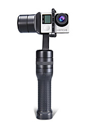cheap -Wewow G3 Versatile Handheld Stabilized Gimbal for Outdoor Sports Camera