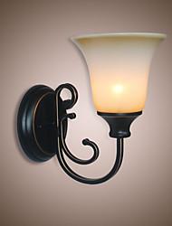 E26/E27 Античный Деревенский Особенность Рассеянный настенный светильник