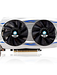 MINGYING Video Graphics Card GTX750Ti 1354MHz/7008MHz2GB/128 bit GDDR5