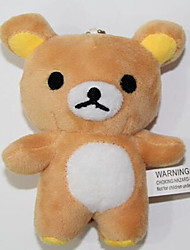 cheap -Teddy Bear Stuffed Animal Plush Toy Cute Lovely Natural Sponges Girls' Toy Gift