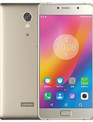 Lenovo VIBE P2 P2C72 5.5 inch 4G Smartphone (4GB + 64GB 13 MP Octa Core 5100mAh)