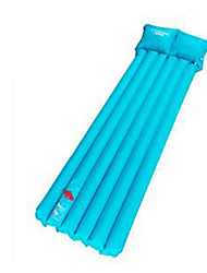 cheap -Inflated Mat Keep Warm Inflated Acrylic Camping / Hiking Fall