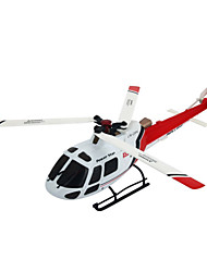 cheap -RC Helicopter WL Toys V931 6ch 6 Axis 2.4G - Remote Control