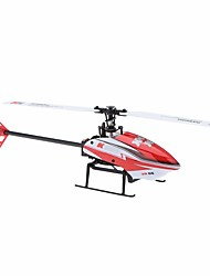 Hélicoptère RC 6Canaux 6 Axes 2.4G -