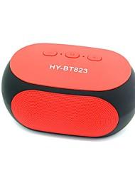 cheap -Bluetooth 2.1 3.5mm Wireless bluetooth speaker Black Rose Pink Wine Light Blue