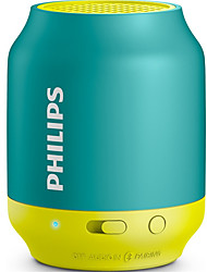 cheap -PHILIPS BT25B Speaker Bluetooth2.0 Portable Mini Compatible for Apple / Samsung Mobile / Computer