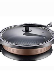 Cucina Acciaio Inox 220V Pentola a pressione Cucine termici