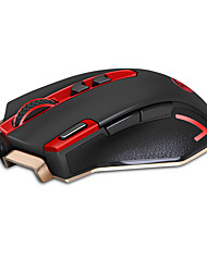 Z7300 9Keys 4000DPI USB Wired Game Mouse With 180CM Cable