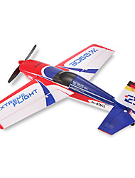 cheap -RC Airplane XK A430 3D6G 5CH 2.4G KM/H Ready-to-go Brushless Electric Remote Control
