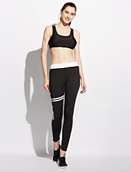 cheap -Women's Active Skinny Active Pants - Solid Colored