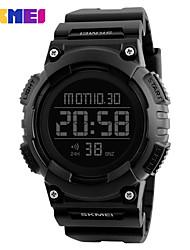Homme Montre de Sport Montre Militaire Montre Habillée Smart Watch Montre Tendance Montre Bracelet Unique Creative Montre Montre numérique