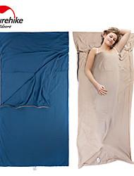 Naturehike Sleeping Bag Rectangular Bag Single 20 CottonX100 Camping / Hiking Travel Rest