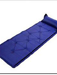 cheap -Sleeping Pad Moistureproof/Moisture Permeability Inflated Others Camping / Hiking Outdoor All Seasons