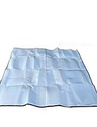 Недорогие -Пикник Одеяло На открытом воздухе Сохраняет тепло Алюминий Акрил Отдых и Туризм Осень