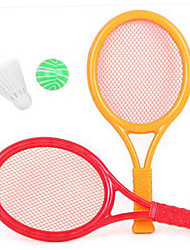 cheap -Balls Racquet Sport Toy Sports & Outdoor Play Circular Simple Kid's