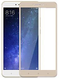 levne -ASLING Screen Protector pro XIAOMI Xiaomi Mi Max 2 Tvrzené sklo 1 ks Celkový kryt High Definition (HD) / 9H tvrdost / odolné proti výbuchu