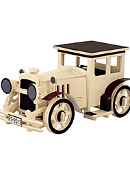 abordables -Puzzles 3D Puzzles en bois Modèle en bois Avion Automatique 3D A Faire Soi-Même 3D Bois Classique 6 ans et plus