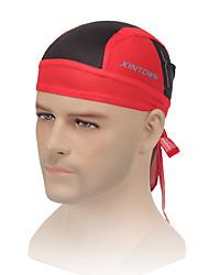 XINTOWN Bike Bicycle Cycling Hat Cap Running Bandana Headband Pirate Beanie Headwear