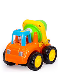 cheap -Toys Construction Vehicle Large Size Plastics Children's Gift Action & Toy Figures Action Games