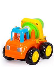 economico -Giocattoli Ruspa Taglia grande Plastica Per bambini Regalo Action & Toy Figures Giochi d'azione