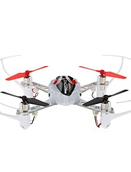 cheap -RC Drone XK X100 4CH 6 Axis 2.4G - RC Quadcopter LED Lighting One Key To Auto-Return Auto-Takeoff Failsafe RC Quadcopter Remote