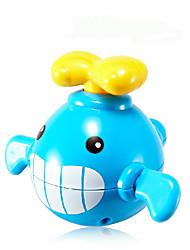 economico -Materassino gonfiabile Giocattolo per il bagnetto Giocattoli Circolare Prodotti per pesci Per bambini 1 Pezzi