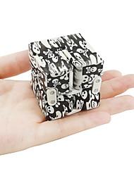 Infinity Cubes Fidget Toys Stress Relievers Toys Square Plastics Pieces Men's Women's Gift
