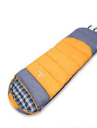 cheap -Sleeping Bag Outdoor Keep Warm Thick Cotton 100 Camping / Hiking Fall Winter
