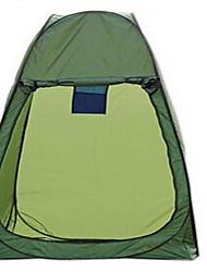 1 persona Tenda Tenda da campeggio Tenda automatica Tenere al caldo per Campeggio e hiking Satin elastico CM