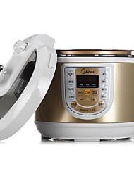 кухня металлическая 220v интеллектуальная многофункциональная электрическая скороварка