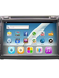 Rungrace 8 Zoll android6.0.1 kapazitive Touchscreen Auto Multimedia-System und Navigationssystem für vw polo rl-523agn02